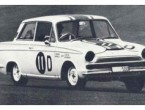 Ford Cortina GT 500
