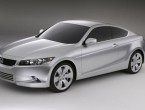Honda Accord SiR Coupe