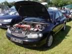 Ford Mondeo 18 TD