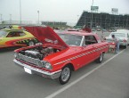 Ford Fairlane Thunderbolt replica