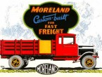Moreland Model 19C 2 Ton Chassis