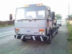 Iveco Recovery Truck