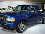 Ford Ranger XLT 23 Flareside Super Cab