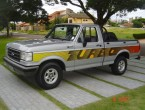 Ford F-1000 Turbo