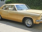 Chevrolet Biscayne 4dr sedan