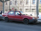 Renault 19 Chamade GTS