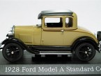 Ford Model A standard coupe