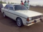 Datsun Bluebird 18 DX Traveller