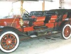 Stanley Steamer Model 810