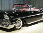 Chevrolet Bel Air Impala conv