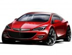 Opel Astra sports hatch