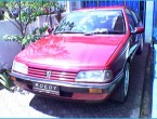 Peugeot 405 SR Estate
