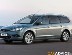 Ford Focus 20 Wagon