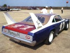 Plymouth Road Runner Race Car