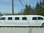 Volkswagen Beetle Stretch Limo