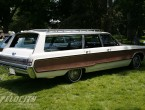 Chrysler Newport TownCountry wagon