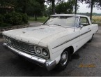 Ford Fairlane 500 4 dr