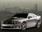Ford Mustang Roush
