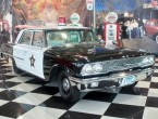 Ford Galaxie 4-dr Sedan