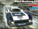 Ford Mustang GTP