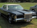 Lincoln Continental 50L Windsor V8
