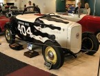Ford Roadster Race Car