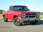 Chevrolet C-20 Pick up