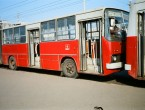 Ikarus Trolley-bus