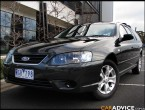Ford Falcon BF MkII XT