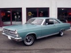 Ford Fairlane 500 GT