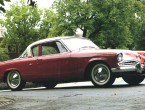 Studebaker Champion 2-dr Coupe