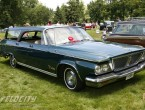 Chrysler New Yorker TownCountry wagon