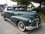 Chevrolet Stylemaster 2 Door Coupe