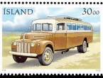 Ford Bus 1946