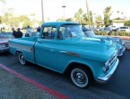 Chevrolet 3100 Cameo Pickup