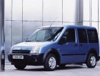 Ford Tourneo TurboD