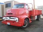 Ford C-600 COE