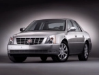 Cadillac DTS - stretch livery sedan