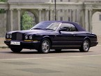 Bentley Azure Mulliner