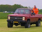 Chevrolet K30 PICK UP 4X4
