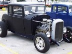 Ford 5-w coupe