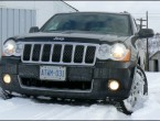 JEEP Grand Cherokee CRD Overland