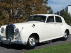 Bentley S1 saloon