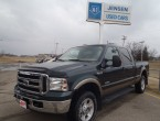 Ford F-250 SLT Super Duty SuperCrew