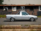 Volkswagen Rabbit pickup