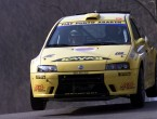 Fiat Palio Abarth Rally