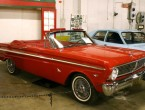 Ford Falcon Futura Convertible
