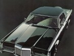 Lincoln Continental mk III