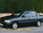Ford Orion Ghia Si
