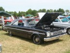 Plymouth Belvedere II